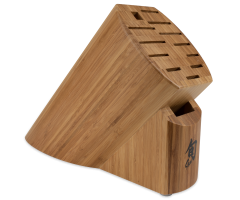 DM0830 Shun 13–Slot Bamboo Block