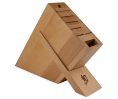 8–Slot Kickstand Block