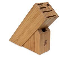 DM0845 Shun 6–Slot Bamboo Slimline Block