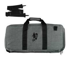 DM0886 Chef's 20–Slot Knife Case (Grey)