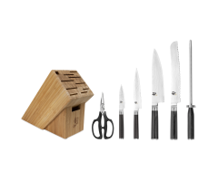 DM2003B Shun Classic 7 Pc Essential Block Set