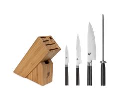 DMS0530 Shun Classic 5 Pc Starter Block Set