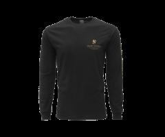 Shun Long Sleeve BBQ Shirt - Front