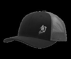 Shun Snapback Trucker cap front
