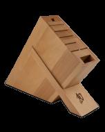 DM0838 Shun 8–Slot Kickstand Block