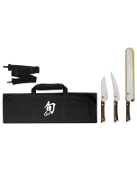 Kanso 4 Pc BBQ Set