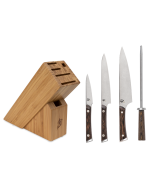 Kanso 5 Pc Starter Block Set