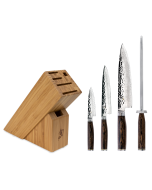 TDMS0512 Shun Premier 5 Pc Starter Block Set