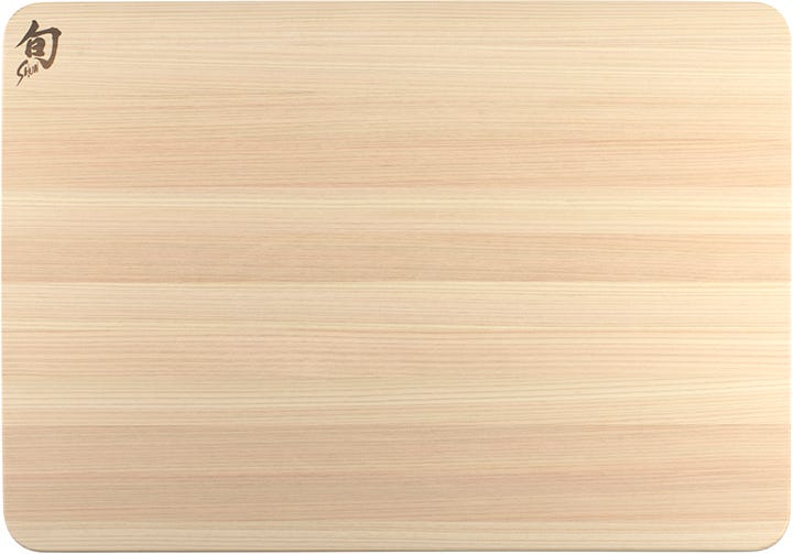 Shun HInoki board