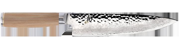Shun Premier Blonde Chef knife