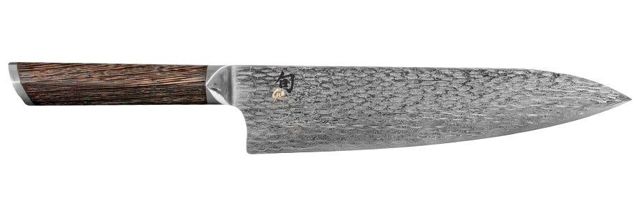 "Shun Fuji Chef's Knife 10"""